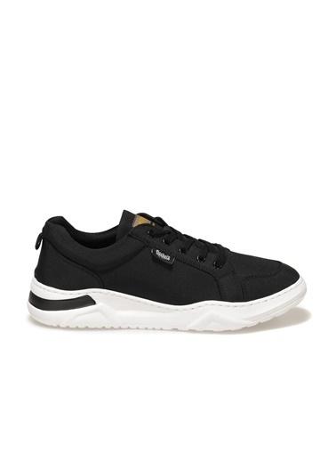 Dockers by Gerli Dockers 230520 Erkek Sneaker Siyah